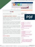 Cultura Empresarial- 5.6 GOBIERNO EN INTERNET Y TENDENCIAS.