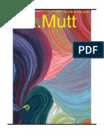 Revista R.mutt Septiembre 2009