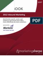 Inbound Marketing Handbook
