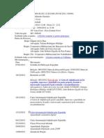 Processo Morada Inglesa Bancoop - Adjudicacao