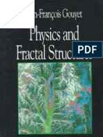 Physics and Fractal Structures