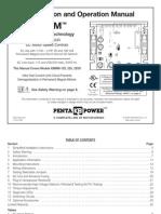 KBMM DC Drive Series Manual