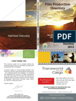 Film Production Directory 2013