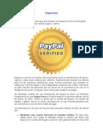 Paypal Peru