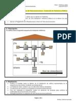 Práctica nº 6 Instalaciones de Telecomunicaciones PCPI - Conexión Telefónica en un Edificio