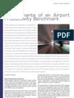 48 Bubalo Airport Productivity Benchmark Final