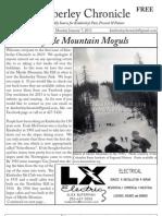 Kimberley Chronicle Issue #21