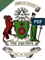 Equinox Vol 9