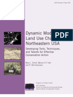 Dynamic Models of