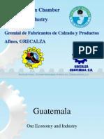 Shoe Industry in Guatemala