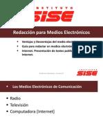Redacción Publicitaria - Semana 07