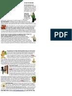 PMP COOP Leaflet