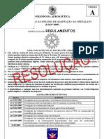 Regulamentos A