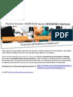 Banner Workshop Feedback y Feedfoward DELOBELLE ALEJANDRO