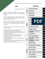 Daystar Fi Manual Taller