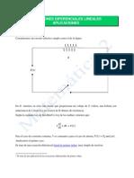 4-Ecuaciones Diferenciales de Segundo Orden-Aplicaciones-rl