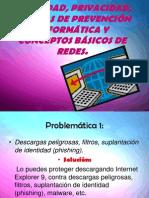 practica 13 seguridad, privacidad, medidas de prevención informática