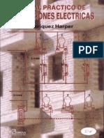 Manual Pr Ctico de Instalaciones El Ctricas