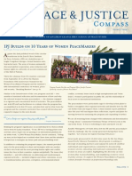 Compass Newsletter - Fall 2012