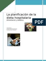 117219781 Planificacion de La Dieta Hospitalaria
