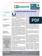 Boletin Mexico Exporta N° 8 Agosto 2012.1 vvvvv
