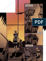 Peter Panzerfaust Issue 8 Preview