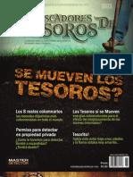 Buscadores de Tesoros - Edición 02