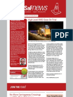 RoWSaF Newsletter - Issue 2