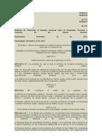 Tierras Rurales Ley26.737