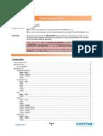 Carta Tecnica CTi NOMINAS 404
