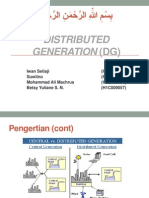 Distribution Generation
