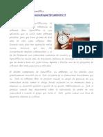 Y de OpenOffice.org que!!