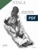Shantala. Massagem Para Bebês