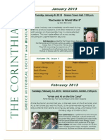The Corinthian January/February 2013