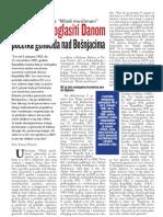 Dan RS-a proglasiti Danom početka genocida nad Bošnjacima