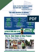 script brochure