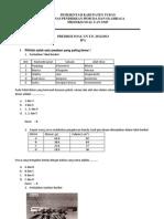 PREDIKSI SOAL UN IPA SMP-P28