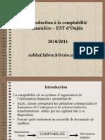 introduction a la comptabilité générale
