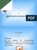 caracteristicasdellenguajecientificocompleta-111205025924-phpapp01