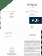 Noe Jitrik. Historia Crítica de la literatura argentina. Tomo 6.