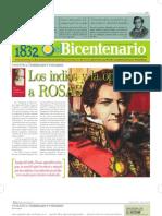 Diario del Bicentenario 1832