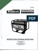 Marvelous Kingcraft Generator Wiring Diagram Basic Electronics Wiring Diagram Wiring 101 Ponolaxxcnl