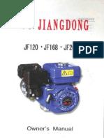 DLA Operating Manual Rev A06 06-13-13 pdf | Carburetor