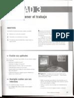 TECNOLOGÍA DE LAS MÁQUINAS HERRAMIENTA unidad 3