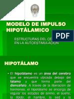 impulsos hipotalamicos