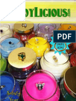 2013 Soy Licious Catalog