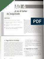 TECNOLOGIA DE LAS MAQUINAS HERRAMIENTA unidad 4