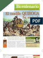 Diario del Bicentenario 1835