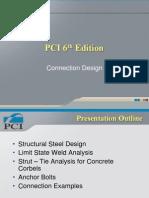 8 Connection Design