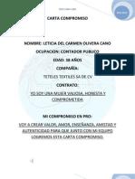 Carta Compromiso Lcoc